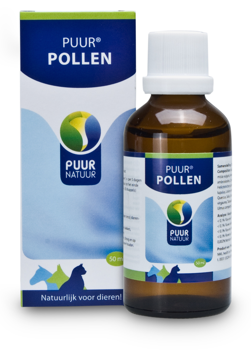 Puur - Pollen