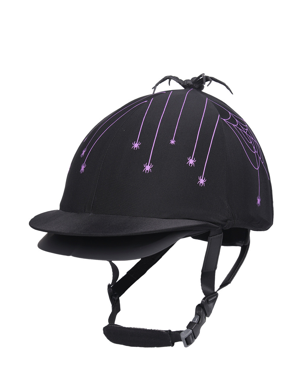 QHP Cap cover Halloween Spider