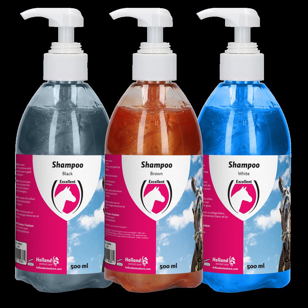 Excellent Shampoo