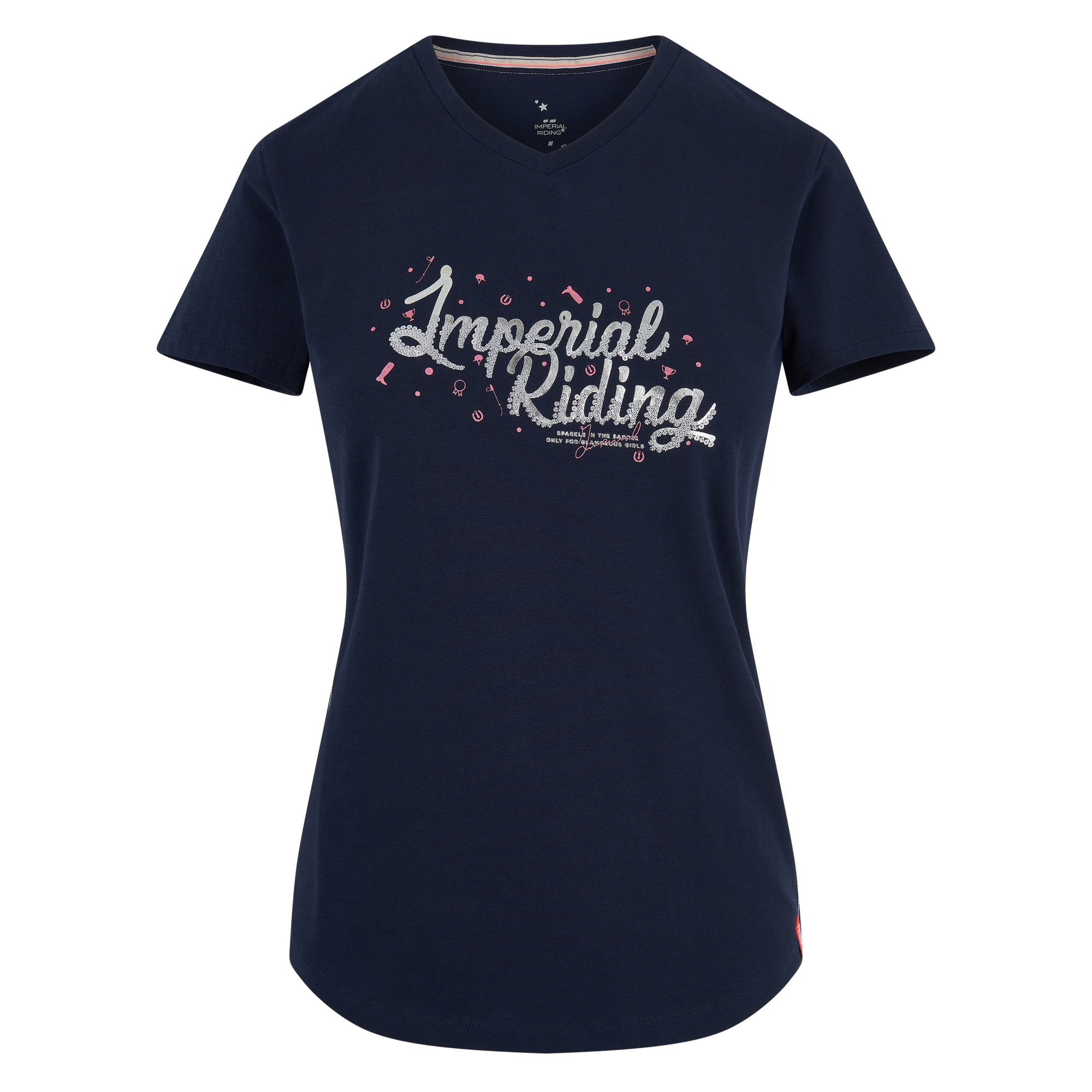 Imperial Riding T-shirt Sweet