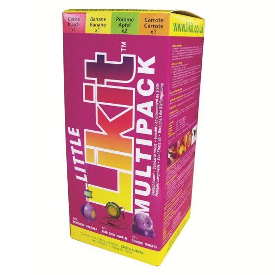 Likit Liksteen Little Likit multipack 5x250gr