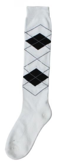 Hofman Kniekous RE 39/42 White/Black