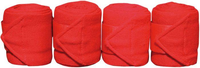 Harry's Horse Bandages acryl 3 m., 4 st.