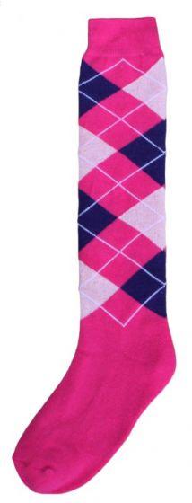 Hofman Kniekous RE 39/42 Pink
