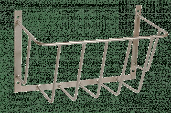 Kerbl Hooiruif paard stand