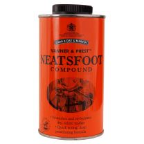 Leerolie CDM V&P Neatsfood compound 500 ml