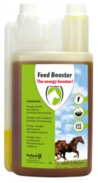 Hofman Feed Booster Horse