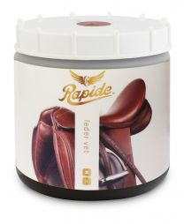 Sectolin Leather-grease Bruin - Rapide 1 ltr