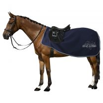 Imperial Riding Fleece exercise blanket Goodnight