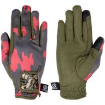 Imperial Riding Handschoenen Camouflaged