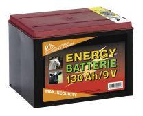 Hofman Batterij EG super 9V / 130Ah