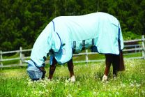 Horseware Rambo Sweet-Itch Hoody Vamoose