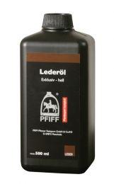 PFIFF Lederolie Exclusief in fles