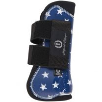 Imperial Riding Set tendon and fetlock boots Pattern