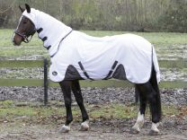 Harry's Horse Flyprotection deken met hals