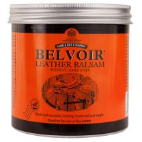 Leerbalsem CDM Belvoir Intensive Conditioner 500ml
