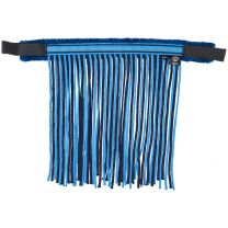 Imperial Riding Flyfringes fur Luxury Blue Breeze Cob