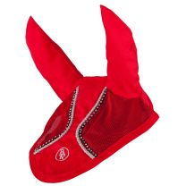 BR oornetje Glamour Chic Full Rood