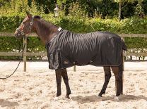 Harry's Horse Staldeken Highliner 0gr fleece voering