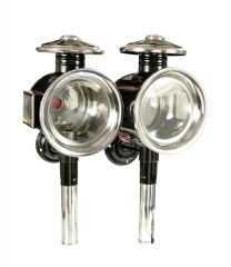 Koetslamp model A