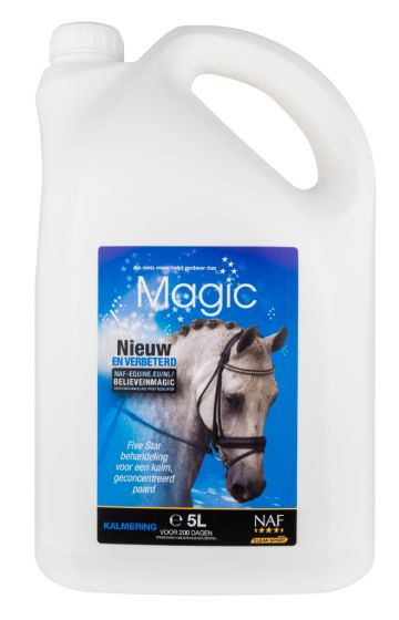 NAF Magic 5 Star Vloeibaar