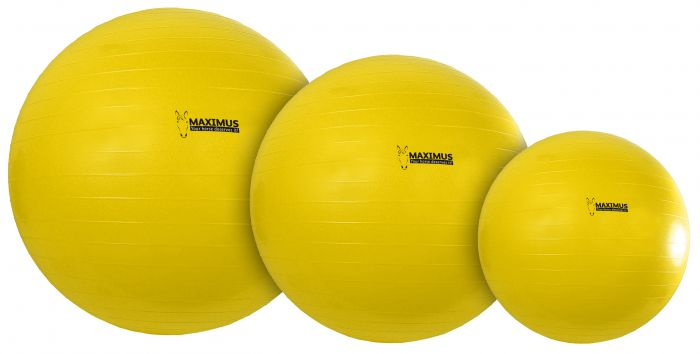 Maximus Power Play Ball