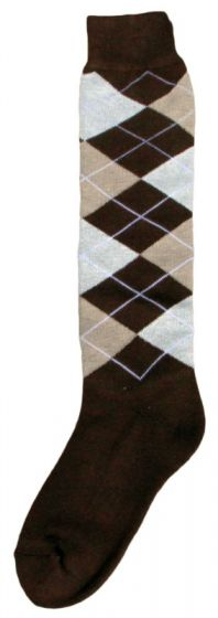 Hofman Kniekous RE 43/46 Dark Brown