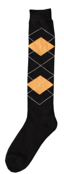 Hofman Kniekous RE 35/38 Black/Orange