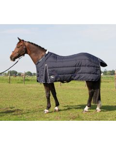 Harry's Horse Staldeken Highliner 500 Black Iris