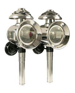 Koetslamp model F