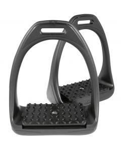 PFIFF Stijgbeugel met flexibele rubber inzetstukken Full