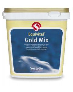 Sectolin Equivital Gold Mix