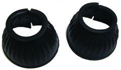 QHP Springschoenen rubber