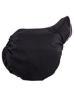 BR Polyester Zadelhoes Classic zwart