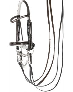 Harry's Horse Hoofdstel S&T Chique