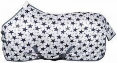 Harrys Horse Vliegendeken White Star