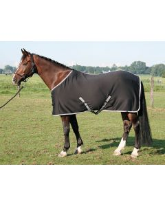 Harry's Horse Jersey cooler deken