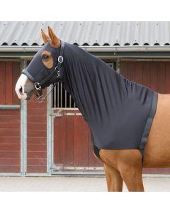 Harry's Horse Elastische Borstbeschermer/hood
