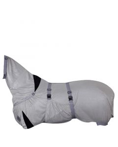 Premiere Fly Rug with Integrated Neck and Belly Cover