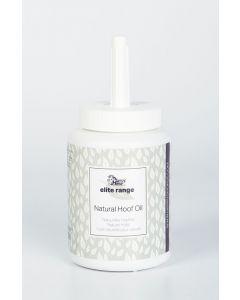 Harry's Horse Hoefolie met kwast Natural (500ml)