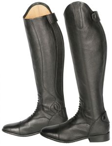 Harry's Horse Rijlaars Donatelli XS zwart 36