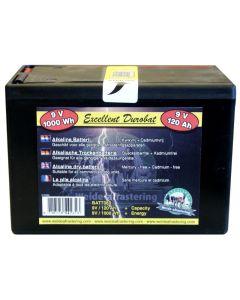 Hofman Batterij Durobat 9V / 120Ah