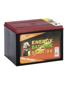 Hofman Batterij EG super 9V / 55Ah
