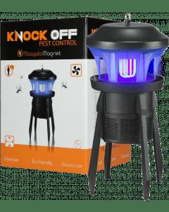 Knock Off Muggenlamp