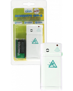 Hofman Olan Mosquito off-B batterij