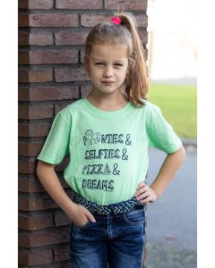 Harry's Horse T-shirt Quote kids