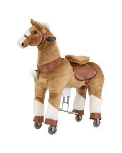 BR Speelgoedpaard Pebbels medium 66cm