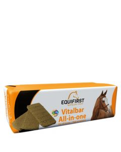 Equifirst vitalbar All-in-one 4,5kg
