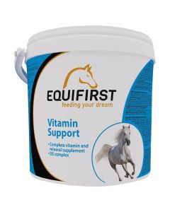 Equifirst Vitamin Support 4kg