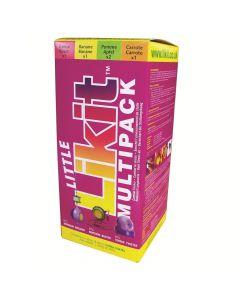 Likit Liksteen Multipack 5x250gr